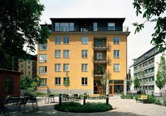 Filmstaden Solna | Brunnberg & Forshed Arkitekter