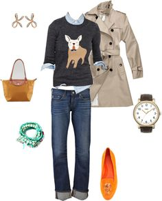 """Fall outfit idea"" by tara-nolin-barros on Polyvore. Its almost fall and im FREAKING out!! lfhskjfsdhfs"
