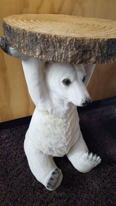 Deco ours Chamonix, Refuge, Snowman, Outdoor Decor, Mont Blanc, Bears, Snowmen