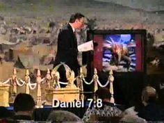 Estudo das profecias do livro de Daniel - Volume 4 - YouTube