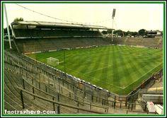 Bökelbergstadion - home of Borussia Mönchengladbach