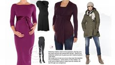 Maternity clothing   Maternity Dresses   Pregnancy Clothes