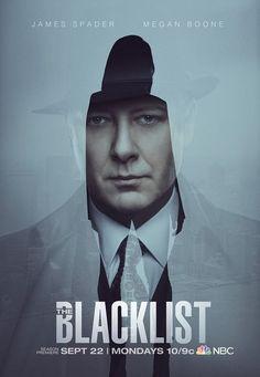 «Черный список»: что нужно знать о втором сезоне ( озвученный трейлер)