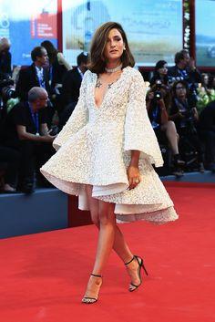 Venice Film Festival 2016: Best Dressed