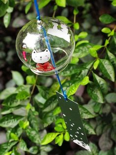 Free shipping 2pcs/lot wind chimes japanese style glass craft wind bell car hanging pendant new year decoration birthday gift on Aliexpress.com | Alibaba Group