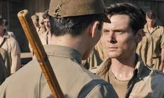 David Cox: The resilience of people like Louis Zamperini in the face of extraordinary trauma, as depicted in the film Unbroken, has lessons for psychiatrists treating post-traumatic stress disorder Olympic Runners, Berlin Olympics, Miyavi, Health Insurance Coverage, Hits Movie, Social Determinants Of Health, Stress Disorders, Casino Outfit, Top Movies