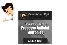 O Curso Prático PJe é um treinamento voltado para advogados ou profissionais da área jurídica que desejam aprender ou desenvolver o seu conhecimento sobre os sistemas de processo judicial eletrônico já implantados por todo Brasil.