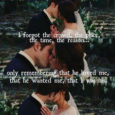 Edward e Bella ❤❤❤