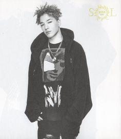 Taeyang- MADE Series Album Japan Version
