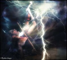 The power of an electric violin. Tumblr