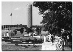 WPKiW, Wieża Rosarium