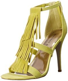 Madden Girl Women's DEMIIII dress Sandal * Check out this great image  : Closed toe sandals