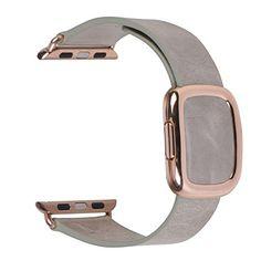 JSGJMY Apple Watch Band 38mm Cuff Leather Loop Original M... https://www.amazon.com/dp/B01MCWZQYH/ref=cm_sw_r_pi_dp_x_rJAnyb09J9K5Y