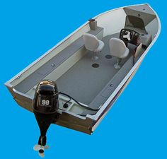 Beautiful Aluminum Boats | what we would like emphasis is besides competitive price the excellent ...