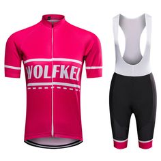 Women's Cycling Jersey, Cycling Outfit, Quick Dry, Bike, Shorts, Clothes, Tops, Fashion, Bicycling