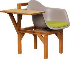 studio makkink bey : 4063 kade chair/ jurgen bey