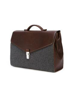 Brunello Cucinelli briefcase £1,790