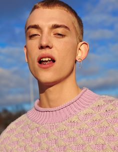 CELEBRATING THE SPIRIT OF YOUTH | JELLE HAEN for INDIE magazine