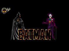 BATMAN (Amiga 500) - Soundtracks ♫