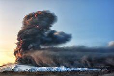 Is Bárðarbunga Volcano Next  ? by Gunnar Gestur  on 500px