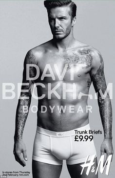 EXCLUSIVE: Has Victoria been giving you tips? David Beckham to become ELLE magazine's FIRST solo male cover star... Drooool!