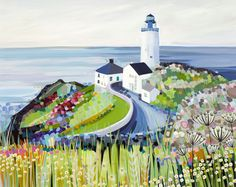 Start Point - Janet Bell Gallery