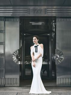 Bazaar Bridal's Breakfast at Tiffany's: