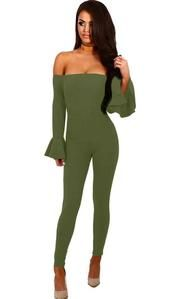 kemilove Womens Elegant Striped Cotton Jumpsuit Large Size Loose Trousers Strappy Knee-Length Sleeveless Jumpsuit