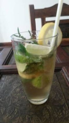Mojito, Smoothie, Cooking Recipes, Foods, Drinks, Sink Tops, Food Food, Drinking, Food Items