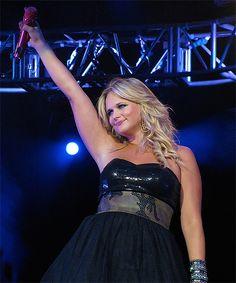 black dress with camo belt <3 love her