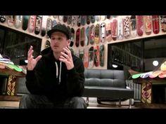 How I Did It - Rob Dyrdek Rob Dyrdek, Funny Clips, Skate, Snow, Bike, Music, Sports, Youtube, Bicycle