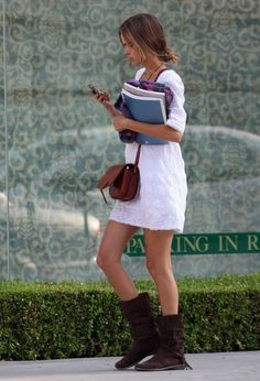 Isabel Lucas - my current girl/style crush