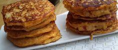 bloemkoolbeignets met pittige saus