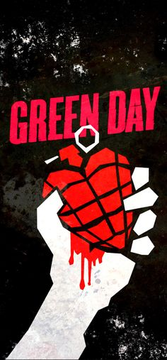 Anybody here like Green Day? (Took this from u/NFSdemon666 and upscaled it to 2305×4952px.)