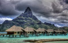 EXCLUSIVE: 11 Most EXOTIC Destinations on the Planet – PHOTOS