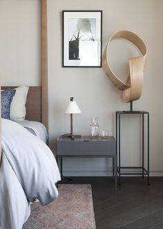 Bedside Manner-beautiful sculpture piece