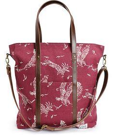 wyatt tote bag    ////    $29.99