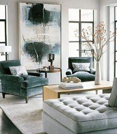 yolanda foster nyc apartment decor design - Google Search