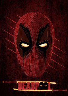Deadpool - Anton Yeroma