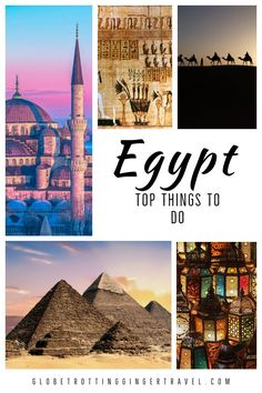 The perfect week long Egypt Itinerary. Top things to do in Egypt. Egypt should be on everyone's Bucketlist! Egypt Travel, Africa Travel, Amazing Destinations, Travel Destinations, Holiday Destinations, Travel Guides, Travel Tips, Travel Hacks, Budget Travel