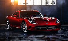The Ultimate Antivenom: The Viper's Dying, and I Won't Miss It – Column – Car and Driver