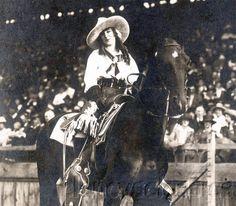 1917  Pendleton Round-up