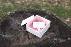 5 x 5 aspen wood usb box by primitivetimber on Etsy, $17.00