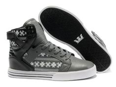 As much as I love Supras, these are a little too hip, even for me.