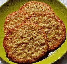 Kirsin keittiö: Kauralastut Food And Drink, Pie, Cheese, Cookies, Breakfast, Desserts, Koti, Baking Ideas, Drinks
