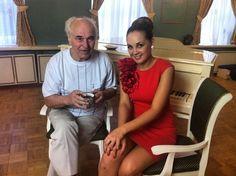 Интервью в Смоленске. Opera, Romance, Ballet, Author, Songs, Couple Photos, Film, Music, Romance Film
