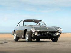 1963 FERRARI 250 GT/L BERLINETTA LUSSO -RM Sotheby's