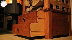 Mebel całkowicie niezbędny w moim domu :) W całości wykonany z drewna egzotycznego Dossie oraz z Polskiego Jesionu.