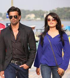 Asad & Zoya  QUBOOL HAI Indian Men Fashion, Mens Fashion Suits, Romantic Couple Kissing, Qubool Hai, Cute Boy Photo, Cute Love Couple, Actor Picture, Tv Couples, Tv Actors