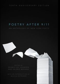 Inspiration: Rainforest book // Book cover - Poetry after 911